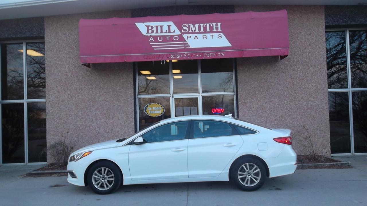 2016 Hyundai Sonata  - Bill Smith Auto Parts