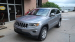 2016 Jeep Grand Cherokee  - Bill Smith Auto Parts