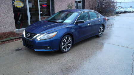 2016 Nissan Altima 2.5 SR for Sale  - 205084  - Bill Smith Auto Parts