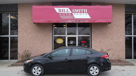2017 Kia FORTE LX for Sale  - 202841  - Bill Smith Auto Parts