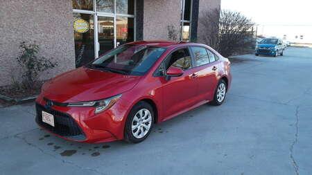 2020 Toyota Corolla LE for Sale  - 205712  - Bill Smith Auto Parts