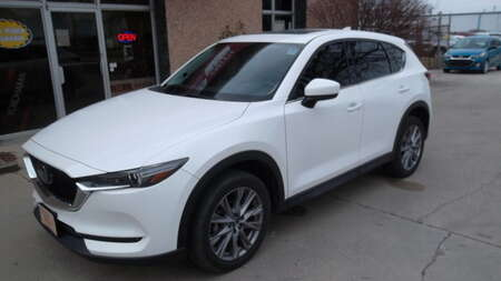 2019 Mazda CX-5 Grand Touring for Sale  - 205651  - Bill Smith Auto Parts