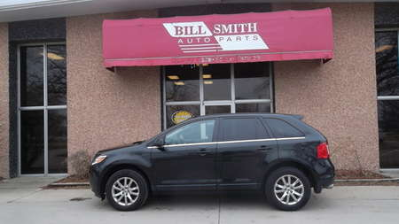 2013 Ford Edge Limited for Sale  - 205273  - Bill Smith Auto Parts