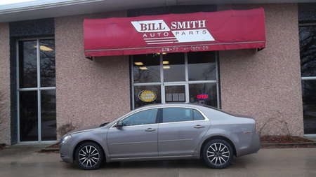 2010 Chevrolet Malibu LT w/1LT for Sale  - 202945  - Bill Smith Auto Parts