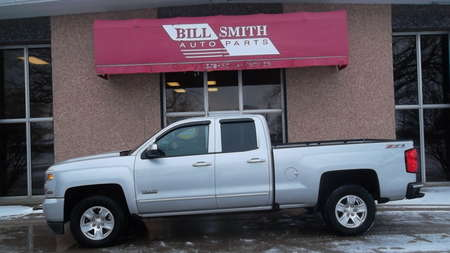 2017 Chevrolet Silverado 1500 LT for Sale  - 205191  - Bill Smith Auto Parts