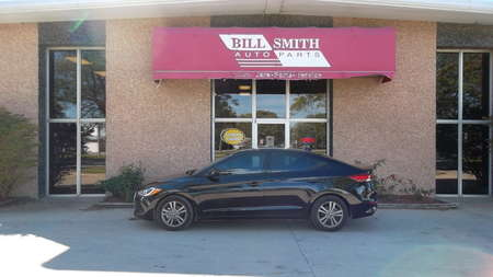 2018 Hyundai Elantra SEL for Sale  - 202973  - Bill Smith Auto Parts