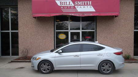 2018 Hyundai Elantra Value Edition for Sale  - 204211  - Bill Smith Auto Parts