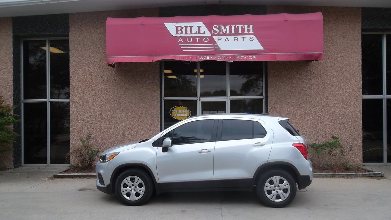 2017 Chevrolet Trax LS  - 205030  - Bill Smith Auto Parts