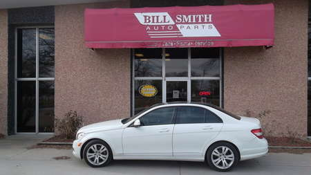 2008 Mercedes-Benz C-Class 3.0L Sport for Sale  - 199914  - Bill Smith Auto Parts