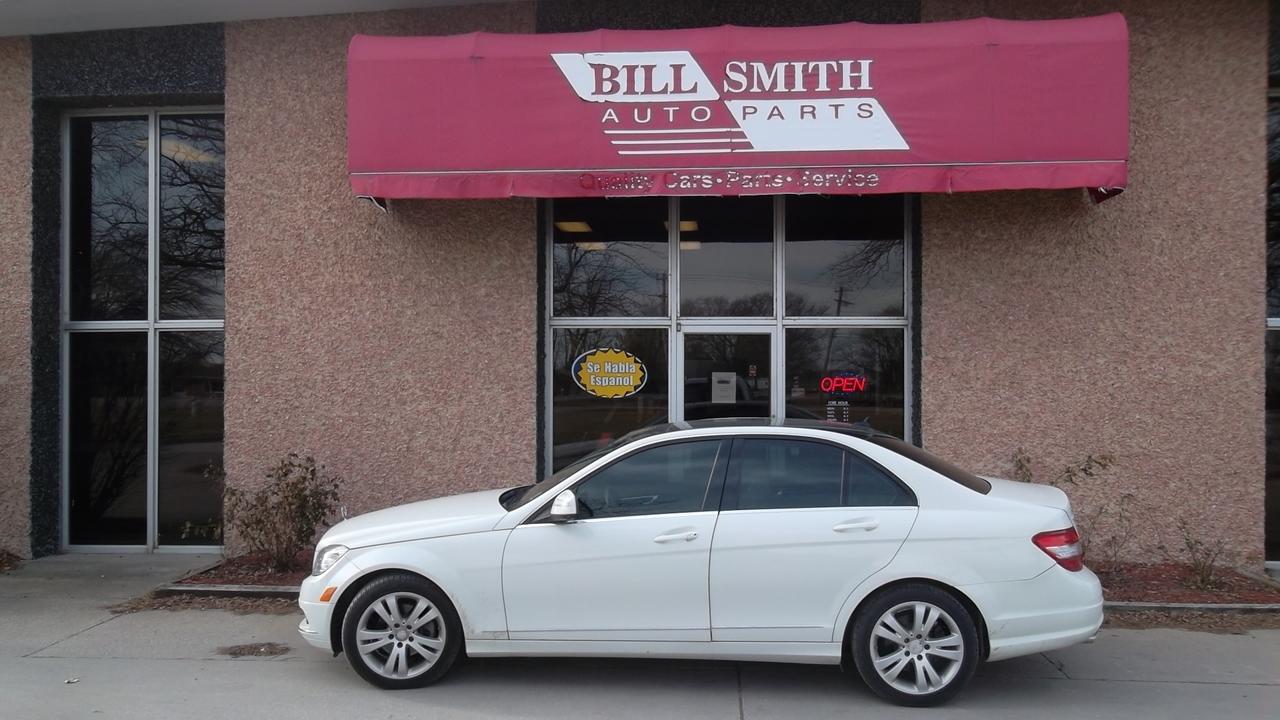 2008 Mercedes-Benz C-Class  - Bill Smith Auto Parts