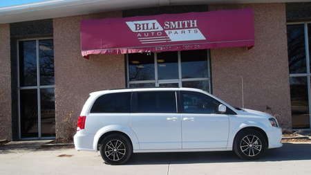 2019 Dodge Grand Caravan GT for Sale  - 205150  - Bill Smith Auto Parts