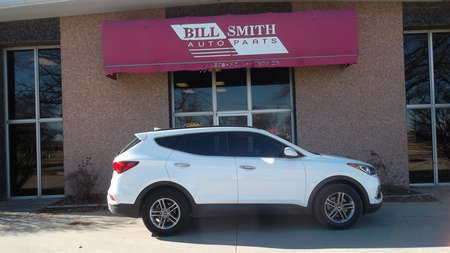 2017 Hyundai Santa Fe Sport 2.4L for Sale  - 205093  - Bill Smith Auto Parts