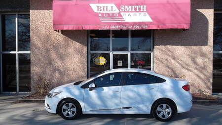 2018 Chevrolet Cruze LS for Sale  - 202871  - Bill Smith Auto Parts