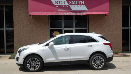2017 Cadillac XT5 Premium Luxury AWD for Sale  - 200864  - Bill Smith Auto Parts