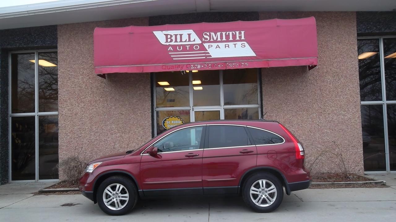 2011 Honda CR-V EX-L  - 205281  - Bill Smith Auto Parts