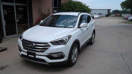 2017 Hyundai Santa Fe Sport 2.0T for Sale  - 206000  - Bill Smith Auto Parts