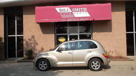 2005 Chrysler PT Cruiser  for Sale  - 202442  - Bill Smith Auto Parts