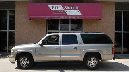 2000 Chevrolet Suburban LT for Sale  - 202849  - Bill Smith Auto Parts