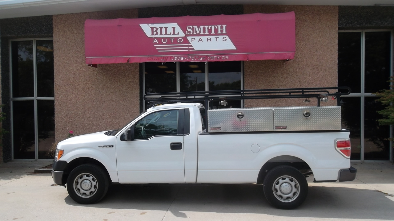 2013 Ford F-150  - Bill Smith Auto Parts
