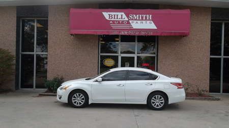2015 Nissan Altima 2.5 S for Sale  - 202724  - Bill Smith Auto Parts