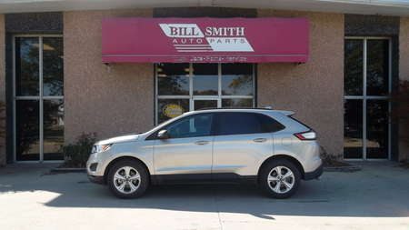 2017 Ford Edge SE for Sale  - 202872  - Bill Smith Auto Parts