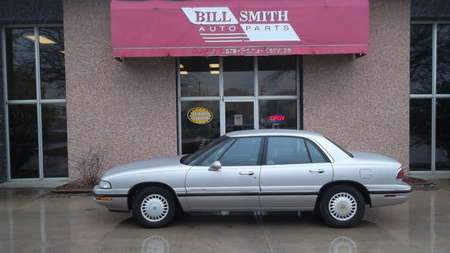 1998 Buick LeSabre Custom for Sale  - 203250  - Bill Smith Auto Parts