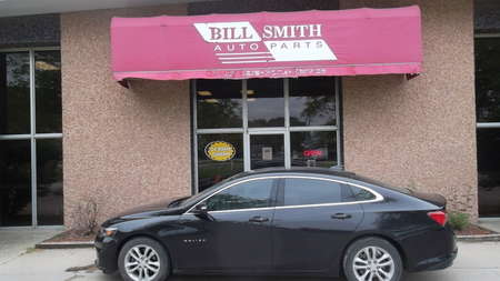 2016 Chevrolet Malibu LT for Sale  - 202706  - Bill Smith Auto Parts