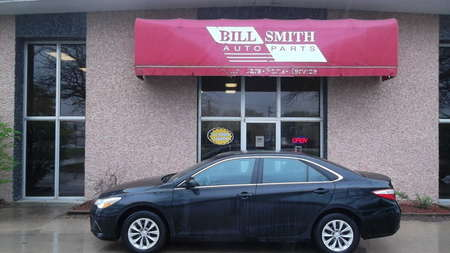 2017 Toyota Camry LE for Sale  - 202718  - Bill Smith Auto Parts
