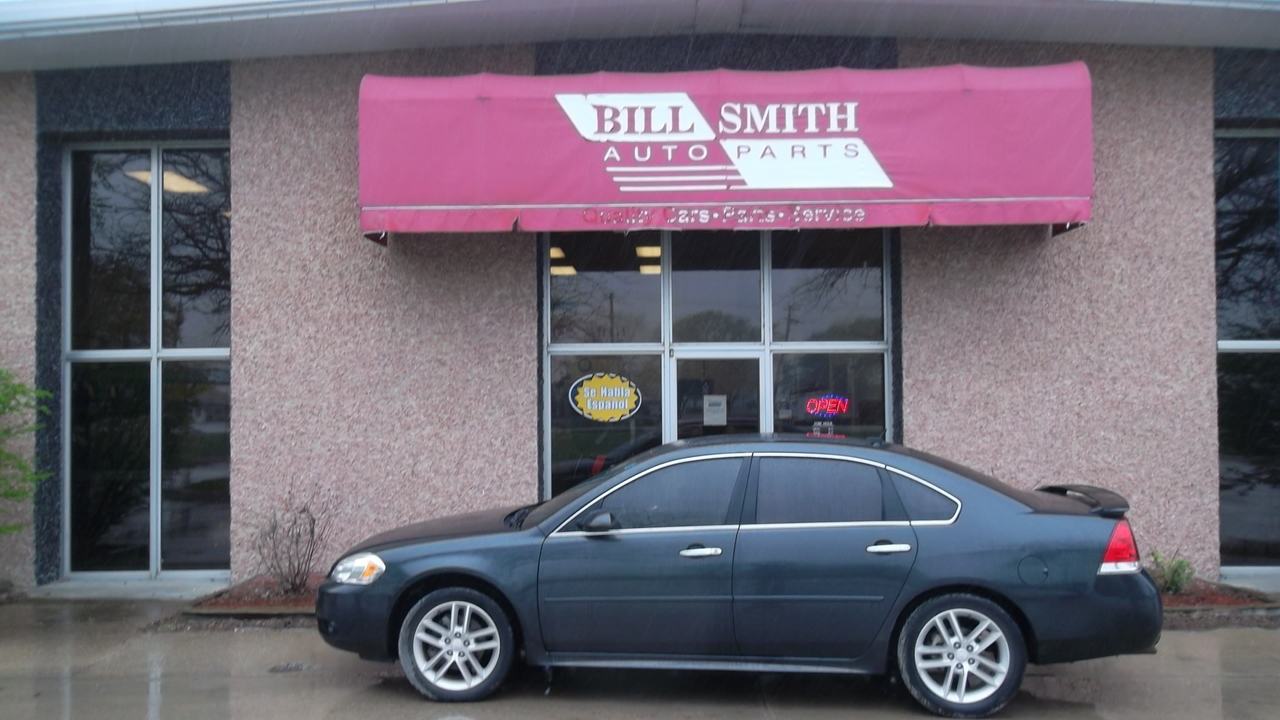 2013 Chevrolet Impala  - Bill Smith Auto Parts