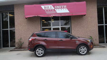2018 Ford Escape S for Sale  - 205034  - Bill Smith Auto Parts