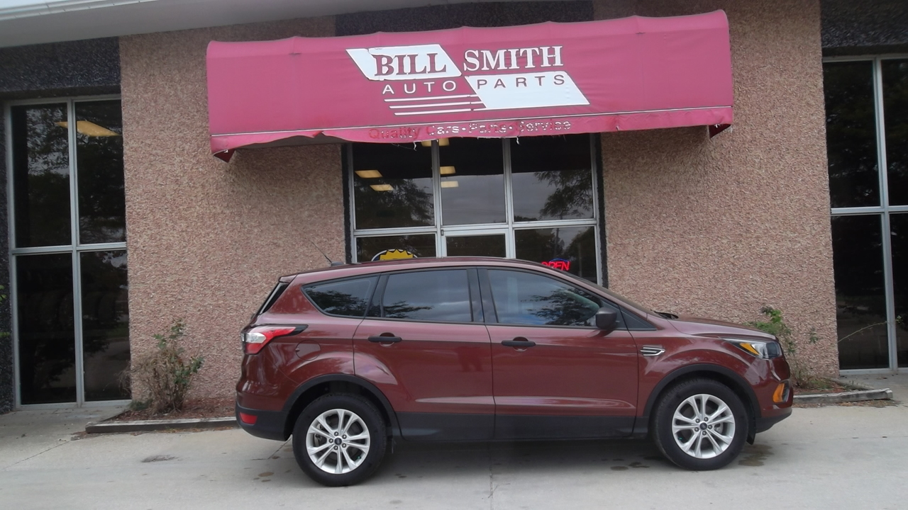 2018 Ford Escape S  - 205034  - Bill Smith Auto Parts
