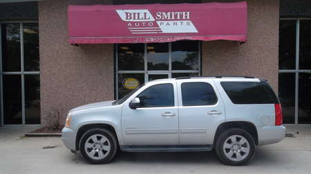2011 GMC Yukon SLE for Sale  - 203002  - Bill Smith Auto Parts