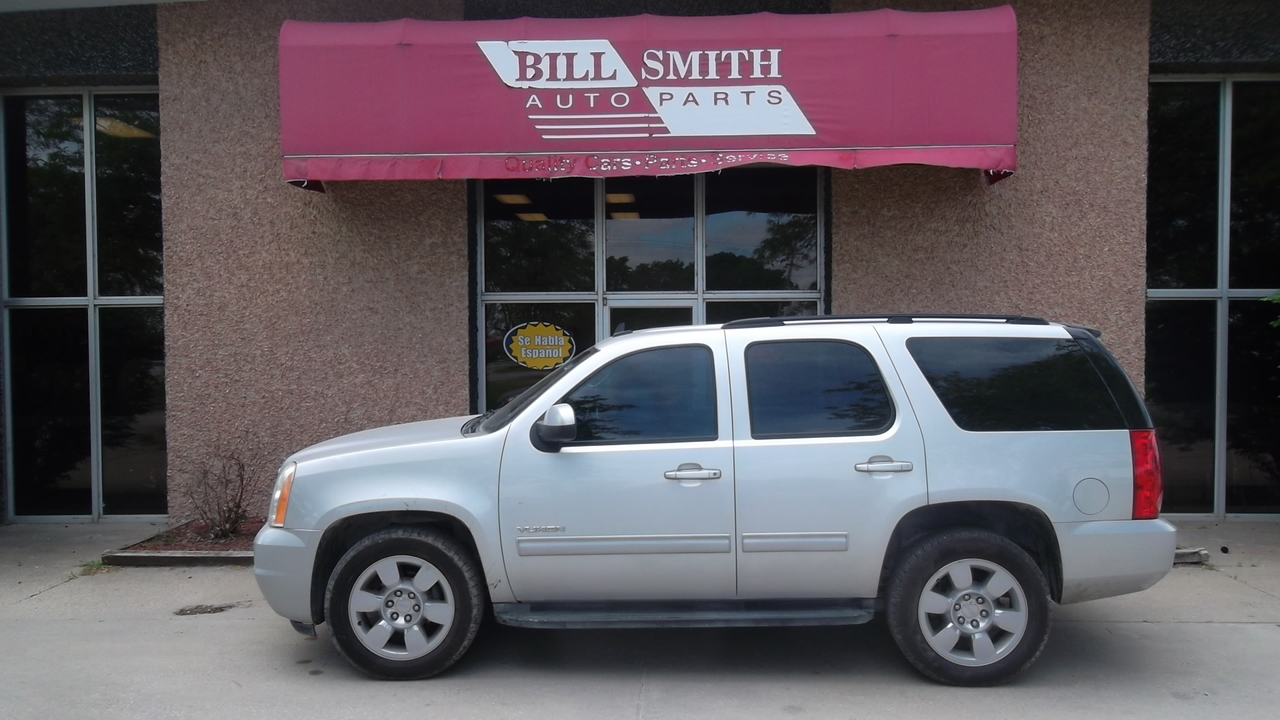 2011 GMC Yukon SLE  - 203002  - Bill Smith Auto Parts