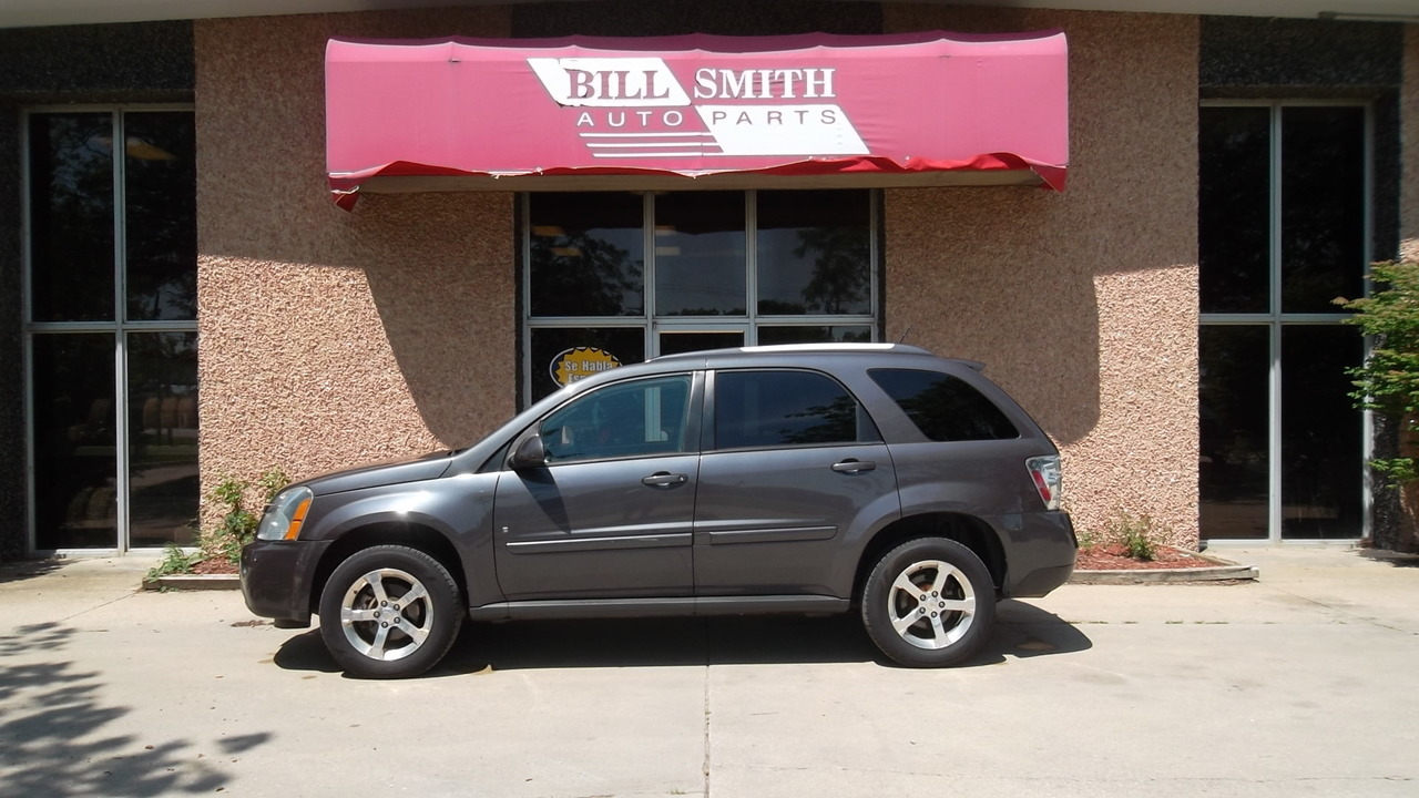 2007 Chevrolet Equinox  - Bill Smith Auto Parts