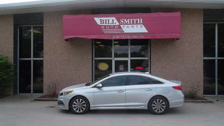 2016 Hyundai Sonata 2.4L Sport for Sale  - 202726  - Bill Smith Auto Parts