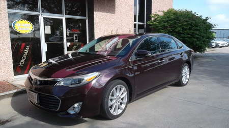 2013 Toyota Avalon Limited for Sale  - 205244  - Bill Smith Auto Parts