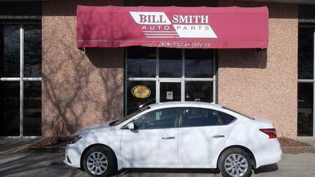 2016 Nissan Sentra SV for Sale  - 202932  - Bill Smith Auto Parts