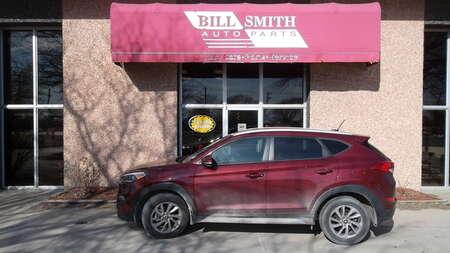 2017 Hyundai Tucson Eco for Sale  - 202768  - Bill Smith Auto Parts