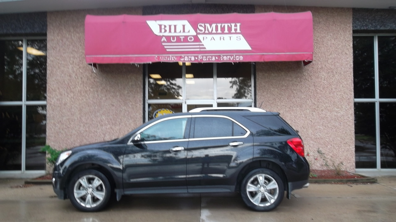 2015 Chevrolet Equinox  - Bill Smith Auto Parts