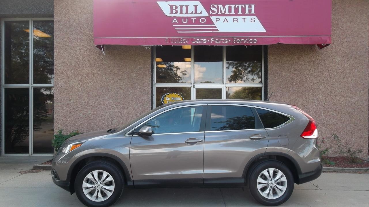2013 Honda CR-V  - Bill Smith Auto Parts