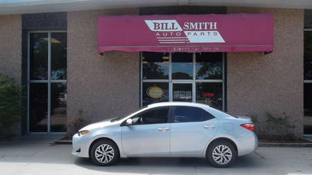 2018 Toyota Corolla L for Sale  - 204948  - Bill Smith Auto Parts