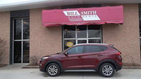 2017 Hyundai Tucson Eco for Sale  - 205341  - Bill Smith Auto Parts