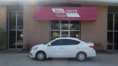 2017 Nissan VERSA SEDAN SV for Sale  - 204976  - Bill Smith Auto Parts