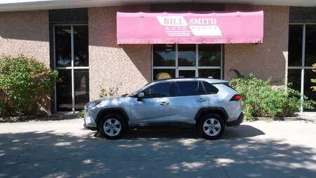2019 Toyota RAV-4 XLE for Sale  - 205997  - Bill Smith Auto Parts