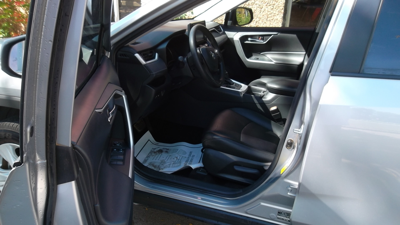 2019 Toyota RAV-4  - Bill Smith Auto Parts