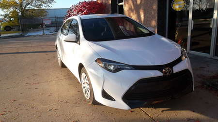 2017 Toyota Corolla L for Sale  - 205076  - Bill Smith Auto Parts