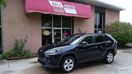 2019 Toyota RAV-4 Hybrid LE for Sale  - 206245  - Bill Smith Auto Parts