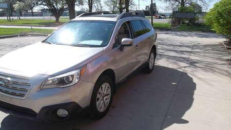 2017 Subaru Outback Premium for Sale  - 205713  - Bill Smith Auto Parts