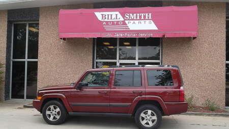 2007 Jeep Commander Sport for Sale  - 202104  - Bill Smith Auto Parts