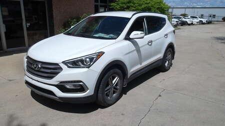 2017 Hyundai Santa Fe Sport 2.4L for Sale  - 205619  - Bill Smith Auto Parts